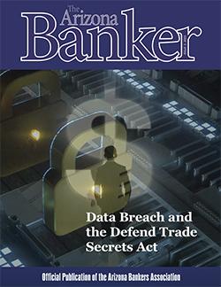 Banker Mag June